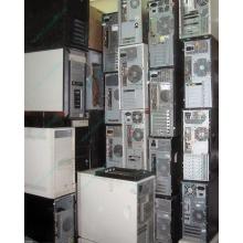 Простые Б/У компьютеры Celeron 1.7GHz s478 /память 512Mb /жёсткий диск 40Gb /ATX оптом (Новокузнецк)
