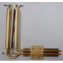 Радиатор для памяти Asus Cool Mempipe (с тепловой трубкой в Новокузнецке, медь) - Новокузнецк