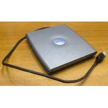 Внешний DVD/CD-RW привод Dell PD01S для ноутбуков DELL Latitude D400 в Новокузнецке, D410 в Новокузнецке, D420 в Новокузнецке, D430 (Новокузнецк)