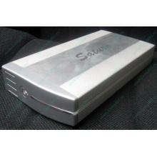 Внешний кейс из алюминия ViPower Saturn VPA-3528B для IDE жёсткого диска в Новокузнецке, алюминиевый бокс ViPower Saturn VPA-3528B для IDE HDD (Новокузнецк)