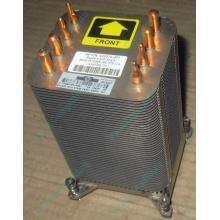 Радиатор HP p/n 433974-001 для ML310 G4 (с тепловыми трубками) 434596-001 SPS-HTSNK (Новокузнецк)