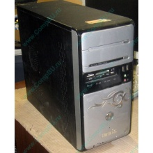 Системный блок AMD Athlon 64 X2 5000+ (2x2.6GHz) /2048Mb DDR2 /320Gb /DVDRW /CR /LAN /ATX 300W (Новокузнецк)
