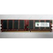 Серверная память 256Mb DDR ECC Kingmax pc3200 400MHz в Новокузнецке, память для сервера 256 Mb DDR1 ECC Kingmax pc-3200 400 MHz (Новокузнецк)