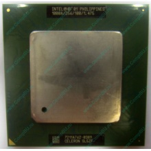 Celeron 1000A в Новокузнецке, процессор Intel Celeron 1000 A SL5ZF (1GHz /256kb /100MHz /1.475V) s.370 (Новокузнецк)