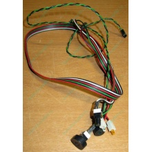 Светодиоды в Новокузнецке, кнопки и динамик (с кабелями и разъемами) для корпуса Chieftec (Новокузнецк)