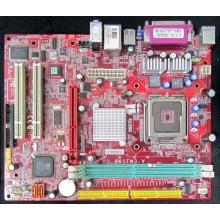 Материнская плата MSI MS-7142 K8MM-V socket 754 (Новокузнецк)