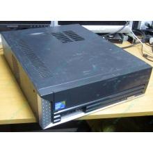 Лежачий четырехядерный системный блок Intel Core 2 Quad Q8400 (4x2.66GHz) /2Gb DDR3 /250Gb /ATX 300W Slim Desktop (Новокузнецк)
