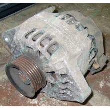 Нерабочий генератор 12V 80A Nissan Almera Classic (Новокузнецк)