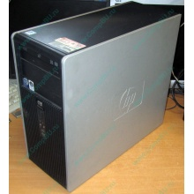 Компьютер HP Compaq dc5800 MT (Intel Core 2 Quad Q9300 (4x2.5GHz) /4Gb /250Gb /ATX 300W) - Новокузнецк