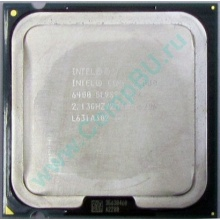 Процессор Intel Core 2 Duo E6400 (2x2.13GHz /2Mb /1066MHz) SL9S9 socket 775 (Новокузнецк)