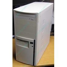 Дешевый Б/У компьютер Intel Core i3 купить в Новокузнецке, недорогой БУ компьютер Core i3 цена (Новокузнецк).