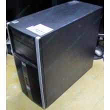 Б/У компьютер HP Compaq 6000 MT (Intel Core 2 Duo E7500 (2x2.93GHz) /4Gb DDR3 /320Gb /ATX 320W) - Новокузнецк