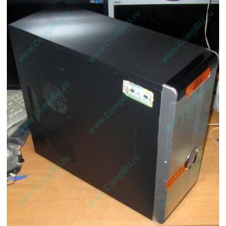 4-хядерный компьютер Intel Core 2 Quad Q6600 (4x2.4GHz) /4Gb /500Gb /ATX 450W (Новокузнецк)