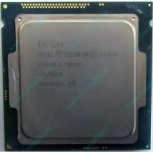 Процессор Intel Celeron G1820 (2x2.7GHz /L3 2048kb) SR1CN s.1150 (Новокузнецк)