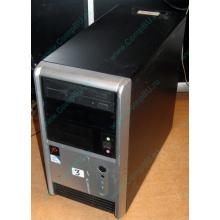 Компьютер Intel Core 2 Quad Q6600 (4x2.4GHz) /4Gb /160Gb /ATX 450W (Новокузнецк)