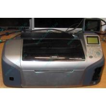 Epson Stylus R300 на запчасти (глючный струйный цветной принтер) - Новокузнецк