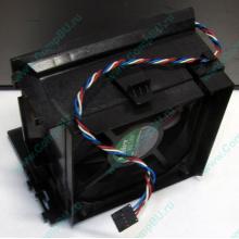 Вентилятор для радиатора процессора Dell Optiplex 745/755 Tower (Новокузнецк)