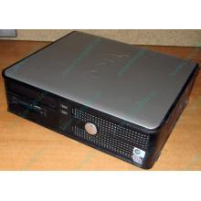 Компьютер Dell Optiplex 755 SFF (Intel Core 2 Duo E7200 (2x2.53GHz) /2Gb /160Gb /ATX 280W Desktop) - Новокузнецк