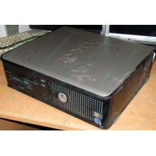 Лежачий БУ компьютер Dell Optiplex 755 SFF (Intel Core 2 Duo E6550 (2x2.33GHz) /2Gb DDR2 /160Gb /ATX 280W Desktop) - Новокузнецк