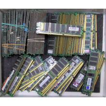 Память 256Mb DDR1 pc2700 Б/У цена в Новокузнецке, память 256 Mb DDR-1 333MHz БУ купить (Новокузнецк)