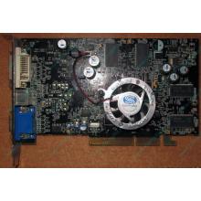 Видеокарта 256Mb ATI Radeon 9600XT AGP (Saphhire) - Новокузнецк
