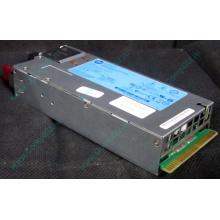 Блок питания HP 643954-201 660184-001 656362-B21 HSTNS-PL28 PS-2461-7C-LF 460W для HP Proliant G8 (Новокузнецк)