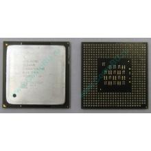 Процессор Intel Celeron (2.4GHz /128kb /400MHz) SL6VU s.478 (Новокузнецк)
