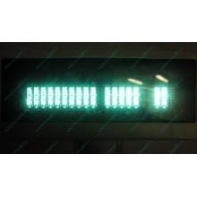 Глючный дисплей покупателя 20х2 в Новокузнецке, на запчасти VFD customer display 20x2 (COM) - Новокузнецк
