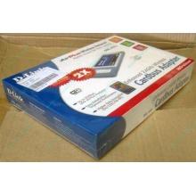 Wi-Fi адаптер D-Link AirPlus DWL-G650+ для ноутбука (Новокузнецк)