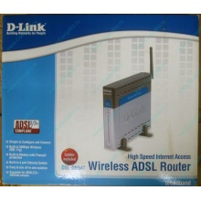 WiFi ADSL2+ роутер D-link DSL-G604T в Новокузнецке, Wi-Fi ADSL2+ маршрутизатор Dlink DSL-G604T (Новокузнецк)